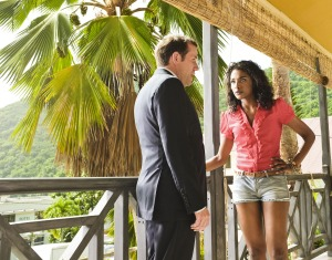 Death in Paradise season two