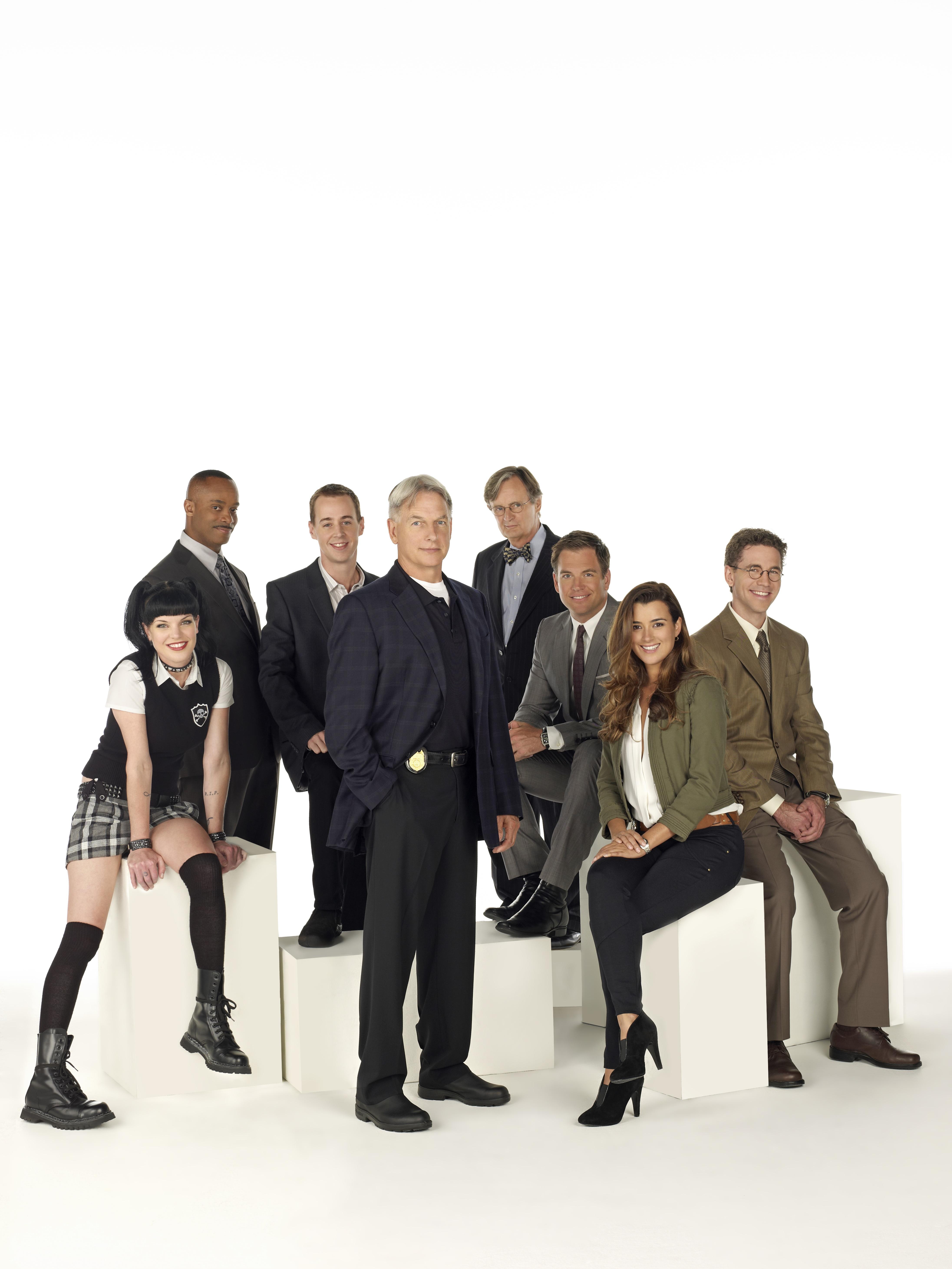 NCIS Cast Member Leaving