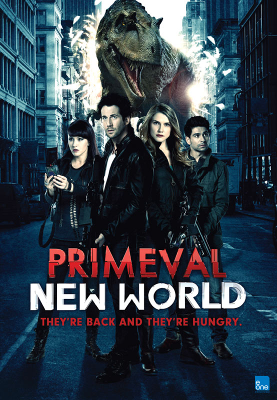 Watch Primeval: New World Online - Full Episodes ... - Yidio