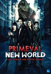 Primeval: New World