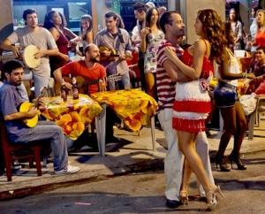 The Brazilians - The Women